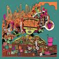 Daikiri-Marce Supra-Noise,Math Rock,Psychedelic Rock-NEW LP