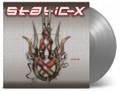 Static X-Machine-Post-modern Metal,Nu Metal-NEW LP MUSIC ON VINYL COL
