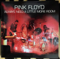 Pink Floyd-Always Need A Little More Room-'70 Live PORT CHESTER-NEW LP BLUE