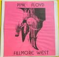Pink Floyd-Fillmore West-'70 LIVE-NEW LP