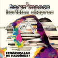 BARIS MANCO/Kurtalan Ekspres-Estağfurullah Ne Haddimize!-'83 TURKISH PSYCH-NEWCD
