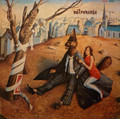 NINO FERRER-Metronomie-'71 FRENCH JAZZY PROG ROCK SOUL-NEW LP