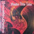 Motorhead-Snake Bite Love-Motörhead-NEW LP BROWN