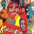 KALEIDOSCOPE-S/T-'69 MEXICAN PSYCHEDELIC ROCK-NEW LP REISSUE