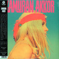 Kamuran Akkor-Kamuran Akkor-70s Turkish Psych Funk-NEW CD