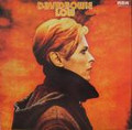 David Bowie-LOW-'77 Art Rock,Experimental-NEW LP COLORED