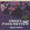 Front Page Review-Mystic Soldiers-'68 Boston Psychedelic Rock-new LP