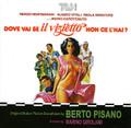 Berto Pisano-Dove Vai Se Il Vizietto Non Ce L'Hai?-OST-NEW CD