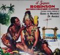G&M De Angelis-Il Signor Robinson mostruosa storia d'amore e d'avventure-NEW CD