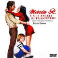 Stelvio Cipriani-Maria R e gli angeli di Trastevere-'75 SEXY OST-NEW CD