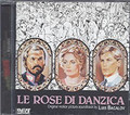 Luis Bacalov-Le Rose Di Danzica-'81 RAI TV SERIES OST-NEW CD