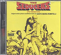 Sante Maria Romitelli-The Seducers (Top Sensation)-'69 SEXY OST-NEW CD