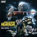 Vincenzo Tempera-Paganini Horror-HORROR OST-NEW CD