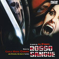 Carlo Cordio-Rosso Sangue ABSURD-HORROR OST-NEW CD