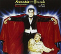 Bruno Zambrini-Fracchia Contro Dracula-HORROR OST-NEW CD