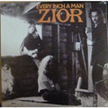 Zior-Every Inch A Man -'73 Hard Psych Prog Rock-NEW LP AKARMA