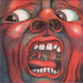 King Crimson-In The Court Of The Crimson King-'69 Prog Rock-NEW LP