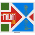V.A.-The Italian Job-IRMA-Italian Dance music/Italo-Disco-NEW CD