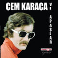 Cem Karaca/Apaşlar-Cem Karaca Ve Apaşlar-'60s TURKISH PROG-NEW LP