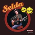 SELDA/Dadaslar-Yuh Yuh-'70s Anatolian PSYCH ROCK-NEW LP