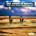 VA-The Sound of Infinity-Trip Hop From Outer Space-Irma-Abstract-NEW 2LP