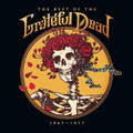 The Grateful Dead-The Best Of The Grateful Dead 1967-1977-NEW 2LP