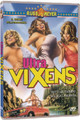 RUSS MEYER-BENEATH THE VALLEY OF ULTRAVIXENS-'79 SEXY CULT FILM-NEW DVD