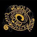 DeWolff-Strange Fruits and Undiscovered Plants-PSYCH-NEW LP BLACK