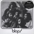 BLOPS-BLOPS 1st-'70 CHILE psych/prog-NEW LP