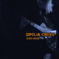 ZIPELIA CRESS-Blues mood-Greek blues psychedelic-NEW LP