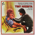 Gianni Ferrio-Tony Arzenta Big Guns-'73 ITALIAN OST-NEW LP SPETTRO