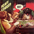 Heavy Cruiser-Lucky Dog-'72 Heavy-hard-psych CANADA-NEW LP