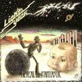 Light Year-Reveal The Fantastic-'70s SF Prog Rock-NEW LP