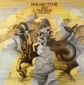 January Tyme-First Time From Memphis-'69 US Psych Rock-NEW LP AKARMA