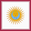 King Crimson-Larks' Tongues in Aspic-'73 Classic Prog Rock-NEW LP 200gr