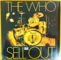 "The Who-Sell Out-'67 Dutch ""Premier drums"" cover-NEW LP"