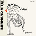 Bernard Vitet-La Guêpe-'71 Free Jazz-cult French underground Futura-NEW LP