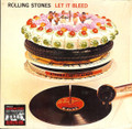 The Rolling Stones-Let It Bleed-NEW LP