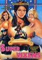 Russ Meyer-Supervixens-'75 CULT SEXY FILM-NEW DVD ITALIAN EDITION