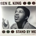 Ben E. King-Stand By Me ...And More Of His Classics-NEW LP