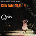 Goblin-Contamination-jazz-rock-funk-fusion '80 HORROR OST-NEW CD