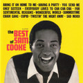 Sam Cooke-The Best Of Sam Cooke-Compilation '57-62-NEW CD