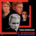 Ennio Morricone-L'Attentato-'72 THRILLER OST-NEW CD