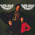 JIMI HENDRIX-Are You Experienced-'67 CLASSIC-NEW 2LP 180g