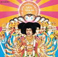 JIMI HENDRIX-Axis:Bold As Love-'67 CLASSIC-NEW LP 180g