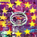 U2-Zooropa-NEW LP BLUE VINYL