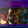 Jimi Hendrix-Through The Haze:The Ultimate Experience-'67-70 Blues Rock-NEW 2LP