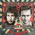 Johnny Cash & Bob Dylan-Nashville Session 1969-02-17/18-new 2LP 180gr