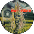 IRON MAIDEN-Iron Maiden-NEW LP PICTURE DISC