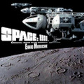 Ennio Morricone-Space:1999/Dimensioni Sonore-'70s OST-NEW CD